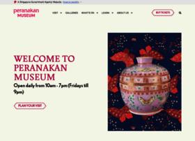 peranakanmuseum.org.sg