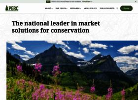 perc.org