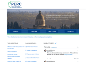 perc.wa.gov