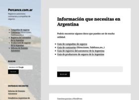 percance.com.ar
