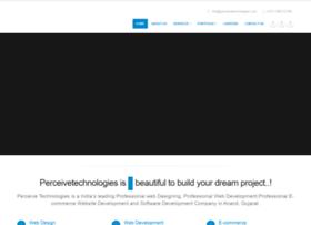 perceivetechnologies.com