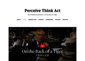 perceivethinkact.com