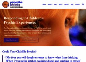 perceptivechildren.org