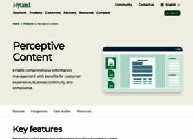 perceptivesoftware.com