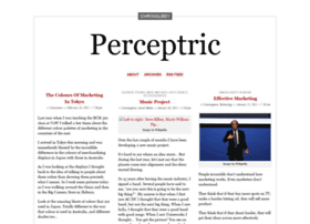 perceptric.wordpress.com
