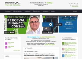 percevalfinance.com