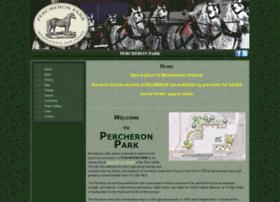 percheronpark.org