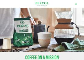 percol.co.uk