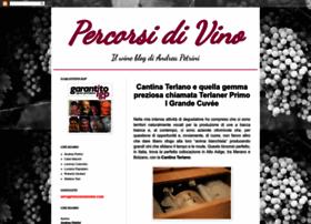 percorsidivino.blogspot.it