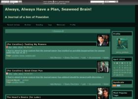 percy-jackson.dreamwidth.org