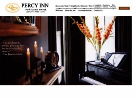 percyinn.com