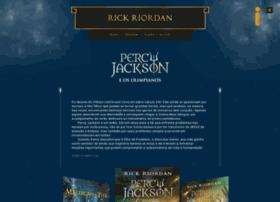 percyjackson.com.br