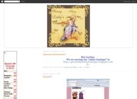 percylady.blogspot.com