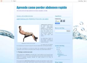 perderabdomenrapido.blogspot.com