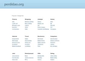 perdidao.org