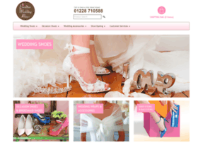 perditasweddingshoes.co.uk