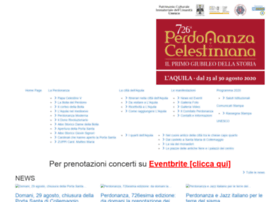 perdonanza-celestiniana.it