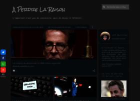 perdre-la-raison.blogspot.com