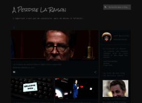 perdre-la-raison.blogspot.fr