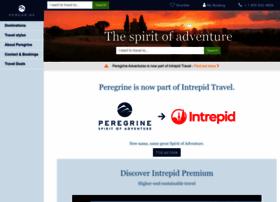 peregrineadventures.com