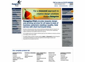 peregrineprint.co.uk