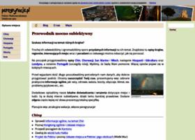 peregrynacje.pl