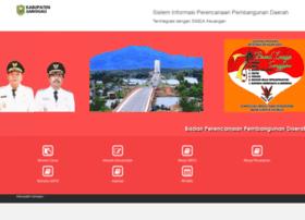 perencanaan-sanggau.simda.net
