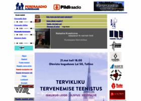 pereraadio.com