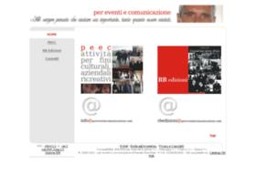 pereventiecomunicazione.com