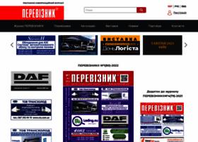 pereviznyk.ua