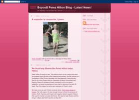 perezboycott.blogspot.com