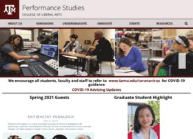 perf.tamu.edu