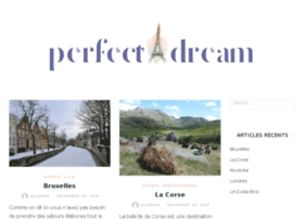 perfect-dream.fr