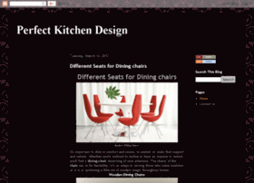 perfect-kitchen-design.blogspot.com