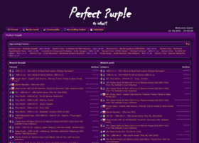 perfect-purple.com