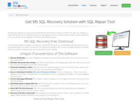 perfect.sqlrecoverytool.com