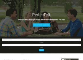 perfectalk.com