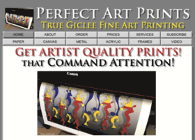 perfectartprints.com