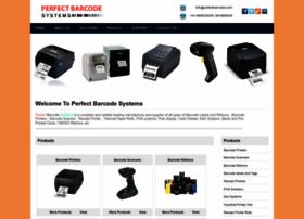 perfectbarcodes.com