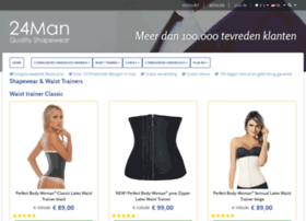 perfectbody-shapewear.com