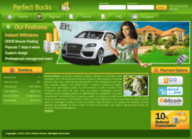 perfectbucks.net