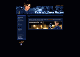 perfectdark.retropixel.net
