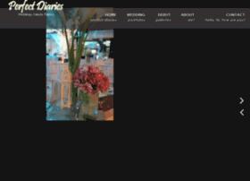 perfectdiaries.com