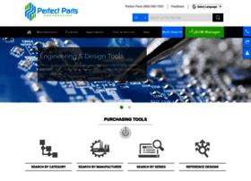 perfectelectronicparts.com
