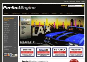 perfectengine.com