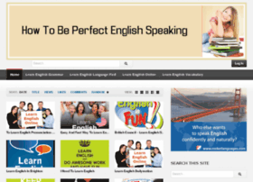 perfectenglishspeaking.com
