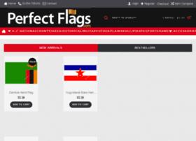 perfectflags.co.uk