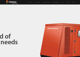 perfectgenerators.com