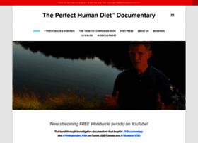 perfecthumandiet.com