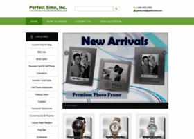 perfectime.com